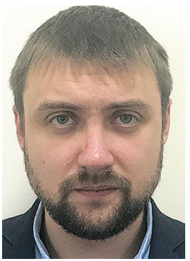 КАЛИН Алексей Николаевич