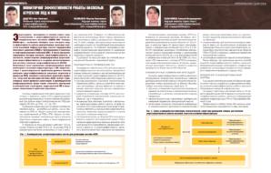 Мониторинг эффективности работы насосных агрегатов ППД и ППН