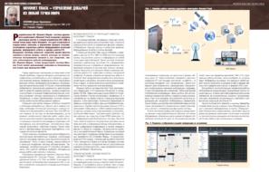 Novomet Track – управление добычей из любой точки мира
