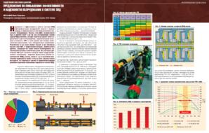 Предложения по повышению эффективности и надежности оборудования в системе ППД