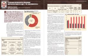 Реализация мероприятий по повышению энергоэффективности в ЦДНГ-3 ТПП «Покачевнефтегаз»