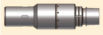 Рис. 11. Клапан перепускной КПГ-О-114