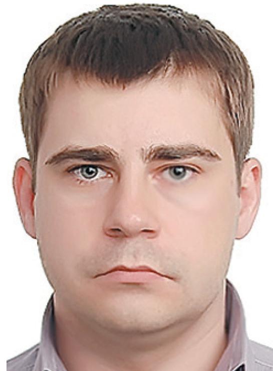 КАЛМЫКОВ Максим Николаевич
