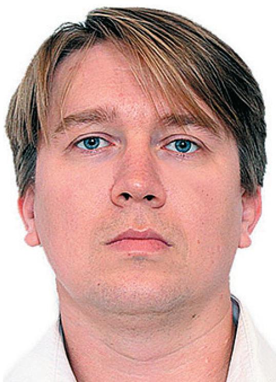 КОЛЕСНИКОВ Алексей Владимирович