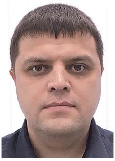 ШИЯПОВ Эльдар Исмагилович