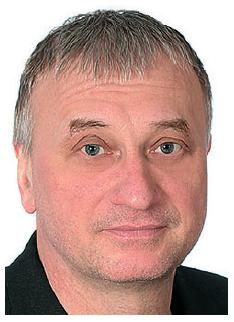 ФЕДОРОВ Валерий Юрьевич