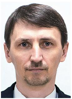 КРАСНОВ Дмитрий Юрьевич