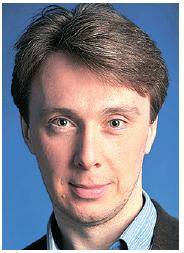 РАКИТИН Антон Рудольфович