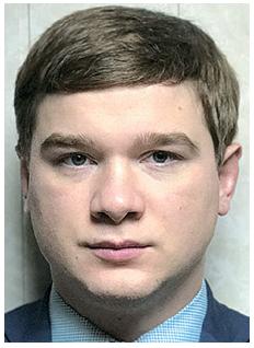 ШАМИН Максим Николаевич
