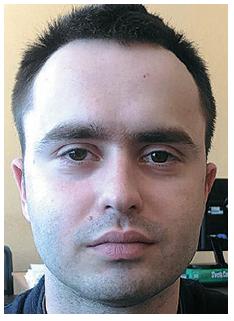 ТОНКОНОГ Михаил Игоревич