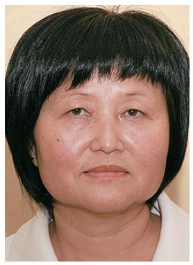КИМ Светлана Константиновна