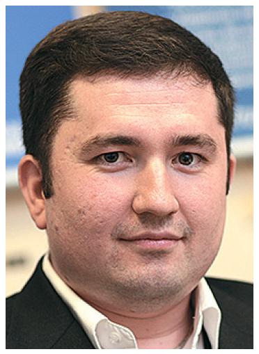 ЯМАЛИЕВ Руслан Рафаилович