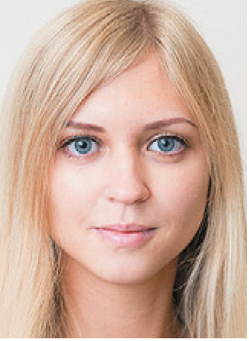 САВЧЕНКО Виктория Александровна