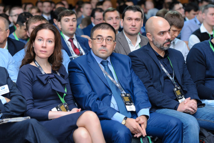 конференция SPE 2018