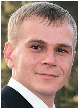 АМОСОВ Василий Геннадьевич