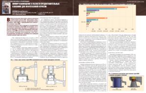 Импортозамещение в области предохранительных клапанов для нефтегазовой отрасли