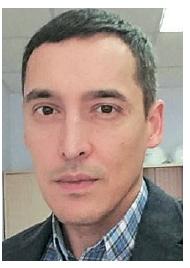 МУХАМЕТШИН Марат Рифович