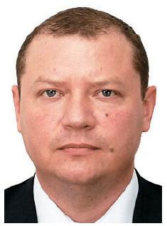 НАРБУТОВСКИХ Александр Юрьевич