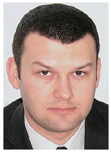 ПАШКЕВИЧ Кирилл Лаврентьевич