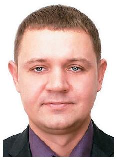 РЯХИН Максим Сергеевич