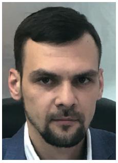 ШАКИРОВ Денис Маратович