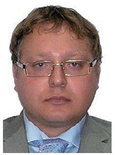 СТАРКИН Иван Николаевич