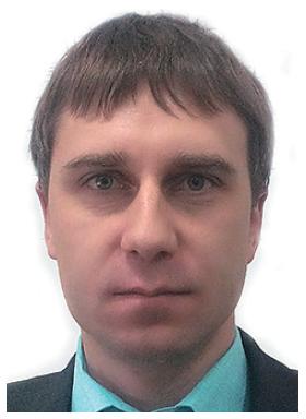 ТРЕГУБОВ Константин Александрович
