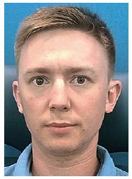 ЯКОВЛЕВ Евгений Александрович