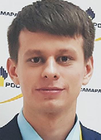 ЯЛОВ Дмитрий Александрович