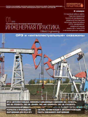 Инженерная практика №01/2010