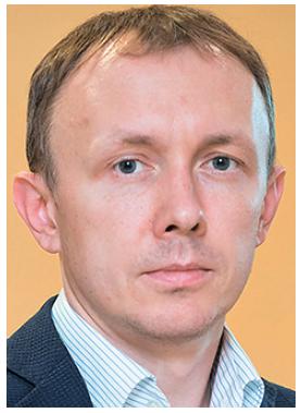 ЧЕСКИДОВ Константин Сергеевич
