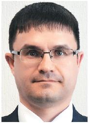 ДУЛКАРНАЕВ Марат Рафаилевич