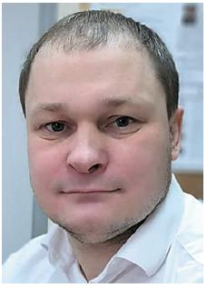 КОРАБЕЛЬНИКОВ Алексей Геннадьевич