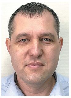 МАСАЛИМОВ Рустем Маратович