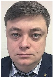 ПРЕСНЯКОВ Александр Юрьевич