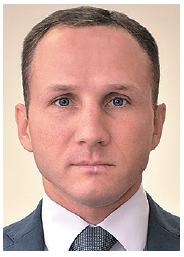 СУДЫКИН Сергей Николаевич