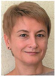 ТАТЬЯНИНА Ольга Сергеевна