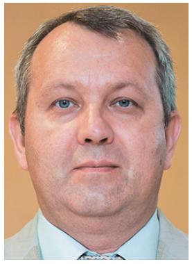 ЗВЕРЕВ Алексей Владимирович