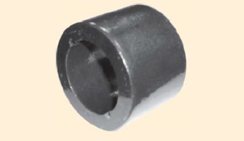 Магнитный элемент ротора из магнитотвердого магнитопласта