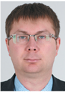 МАЛАШКИН Михаил Александрович