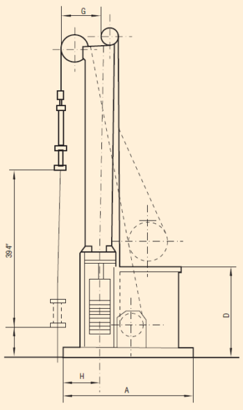 Длинноходовые насосные установки
