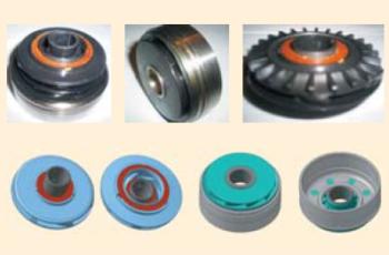 ЭЦН из полимерных материалов компании «Ижнефтепласт»
