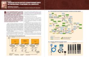 Комплексная система контроля и антикоррозионной защиты внутрипромысловых трубопроводов в ЗАО «Ванкорнефть»