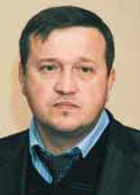 НЕНАШЕВ Геннадий Иванович