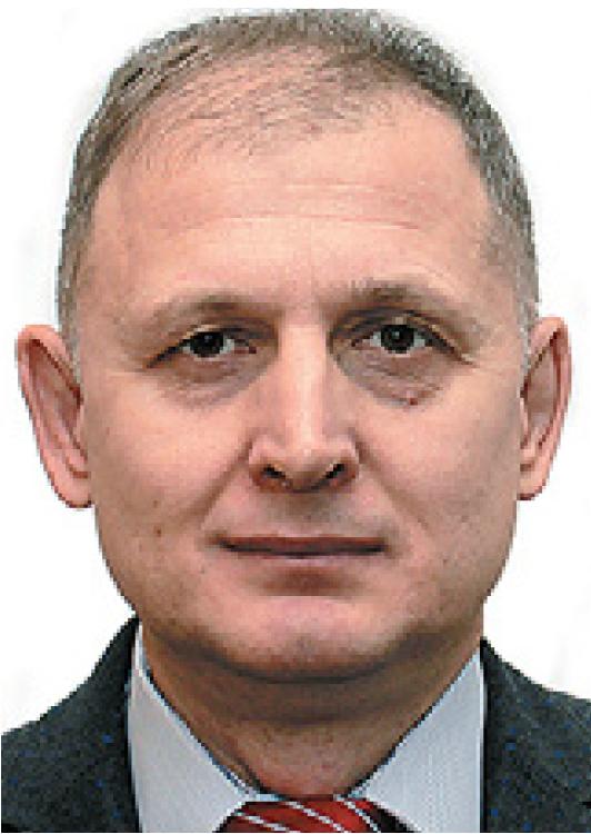 АКСАНОВ Рустам Махмудович