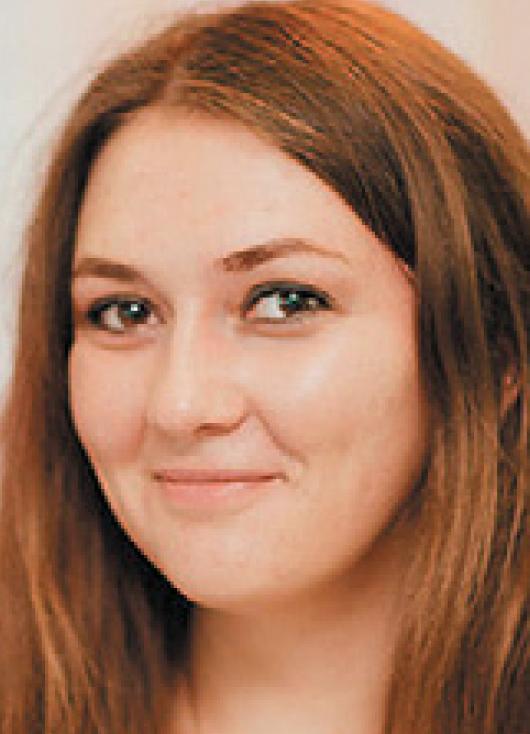 АЛЕКСАНДРИНА Маргарита Васильевна