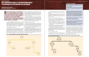 Опыт химической защиты от коррозии промысловых трубопроводов на Верхнечонском месторождении
