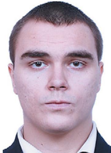 РОЗЕНЦВЕТ Александр Викторович