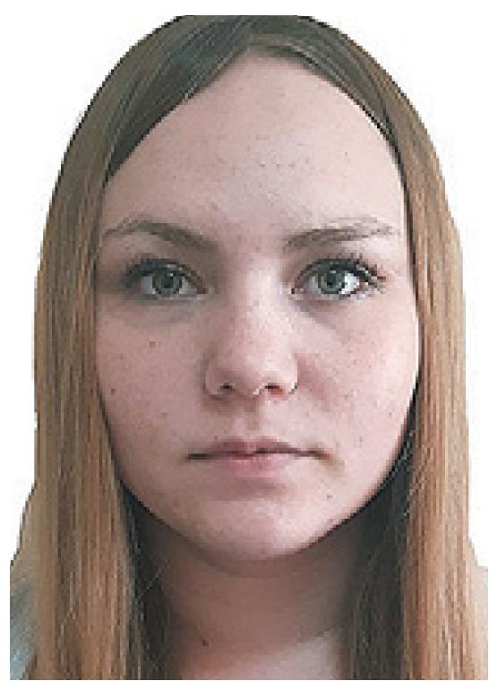 ЗУЕВА Екатерина Александровна