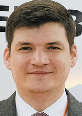 ОЖЕГОВ Андрей Александрович